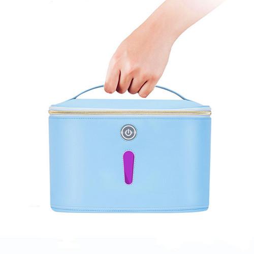 Large Capacity UV Sterilizer Box